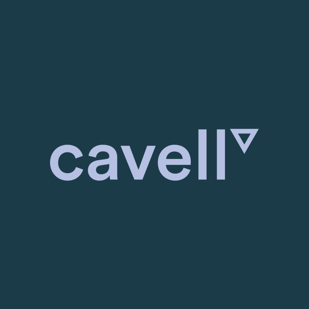 New Cavell Logo
